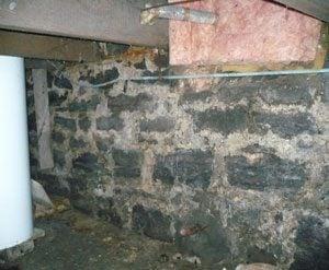 63821 81830 pieux pour fondation - Pieux acier enfoncé hydraulique - Alerte fissure